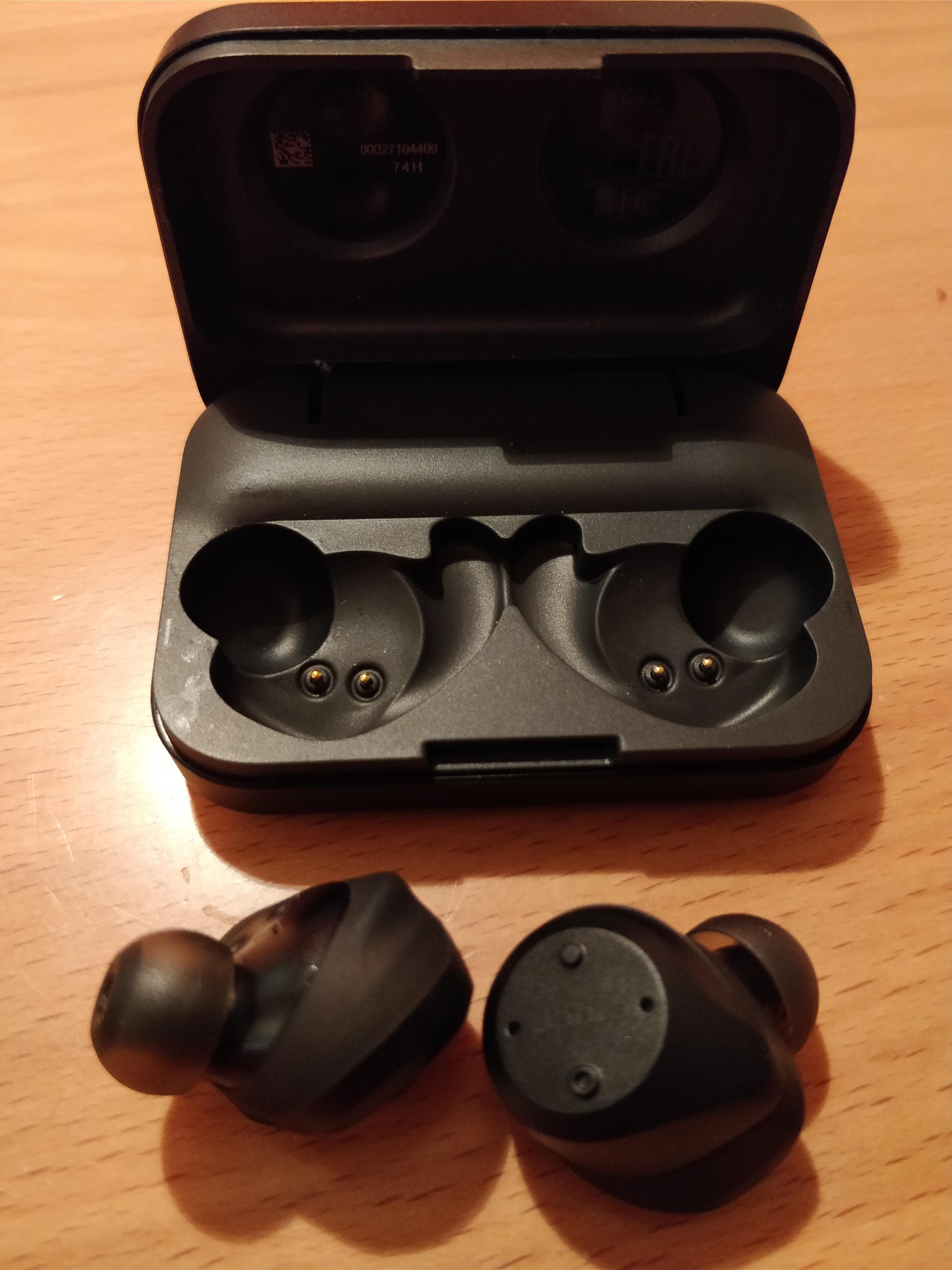Review 4 Weeks With Wireless Inearbuds Jabra Elite Sport Headphones Microsoft 365 Intelligent Workplace Inspirations