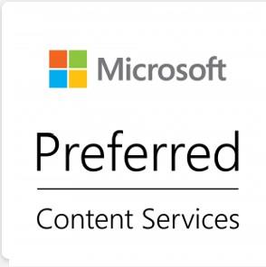 Microsoft Content Services Partner Program