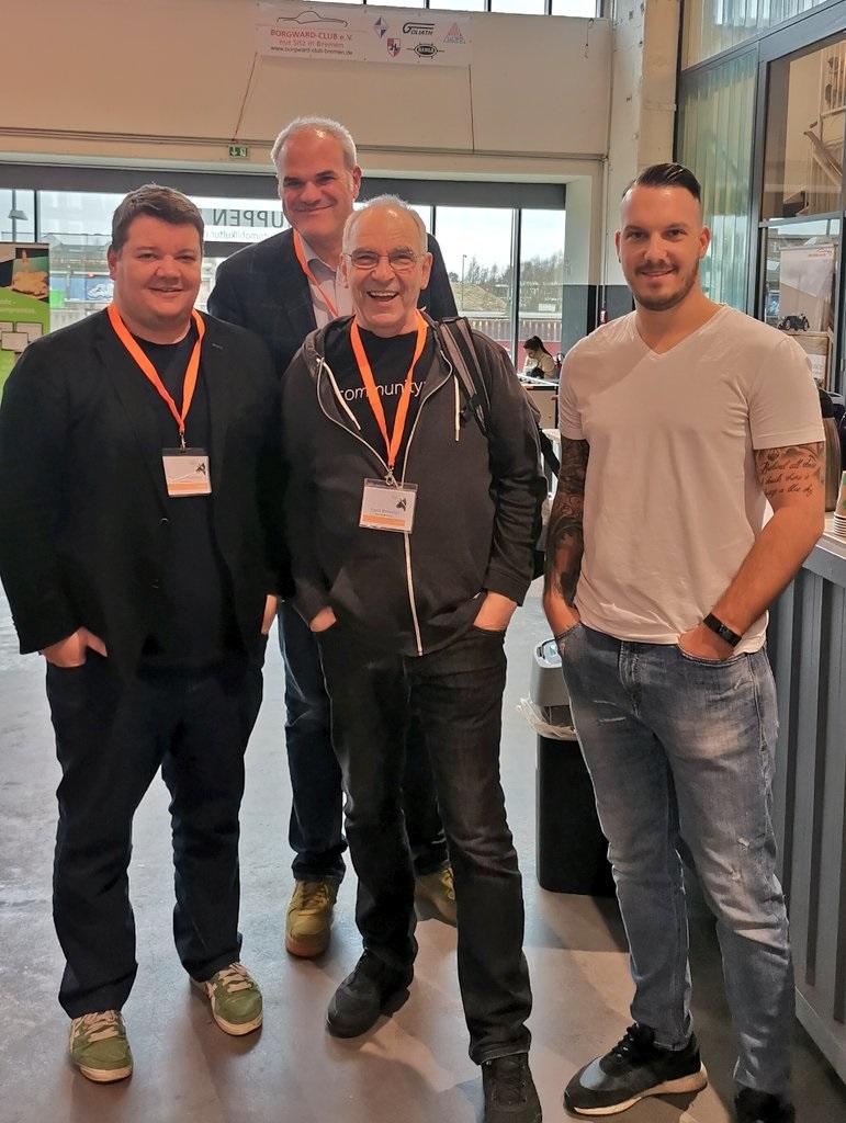 OneDrive Bot for Microsoft Teams Ragnar Heil Hans Brender Thomas Goelles Stephan Bisser