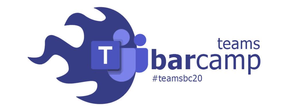 Microsoft Teams Barcamp