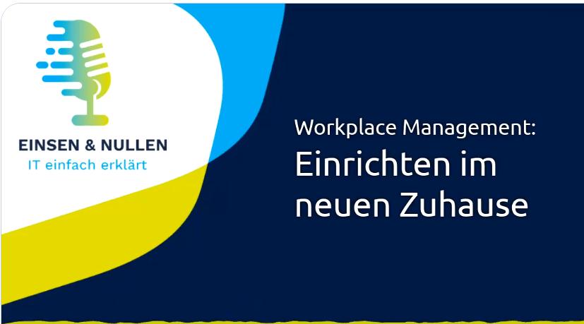 Tech Data Podcast: Quest Microsoft Workplace Management