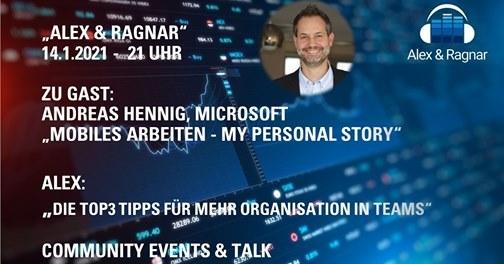 Andreas Hennig Microsoft