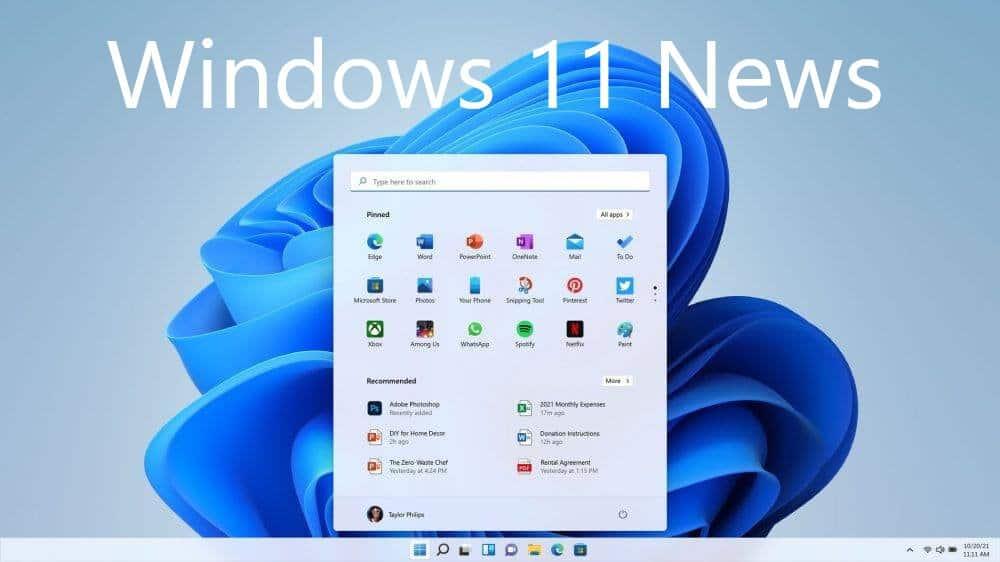 Windows 11 News & Updates
