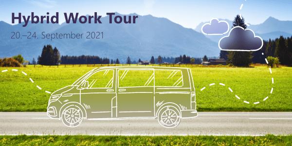 Hybrid Work Tour