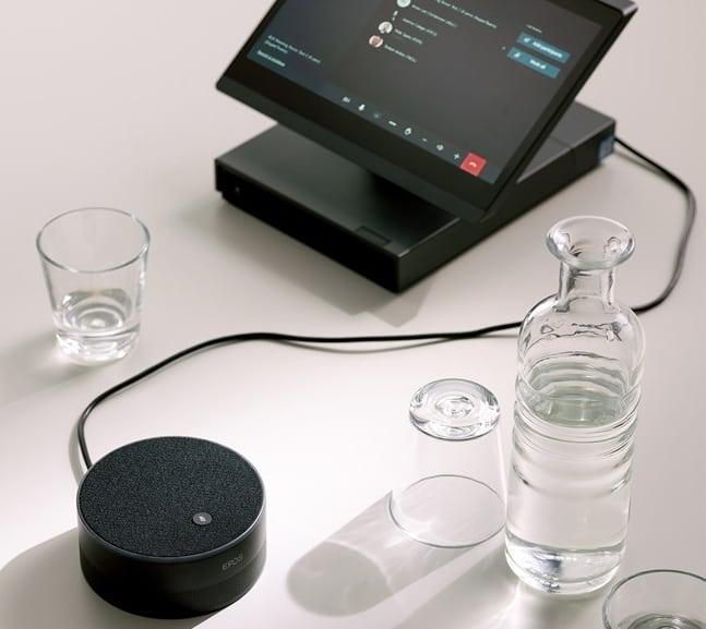 EPOS ADAP Capture 5 Intelligent Speaker